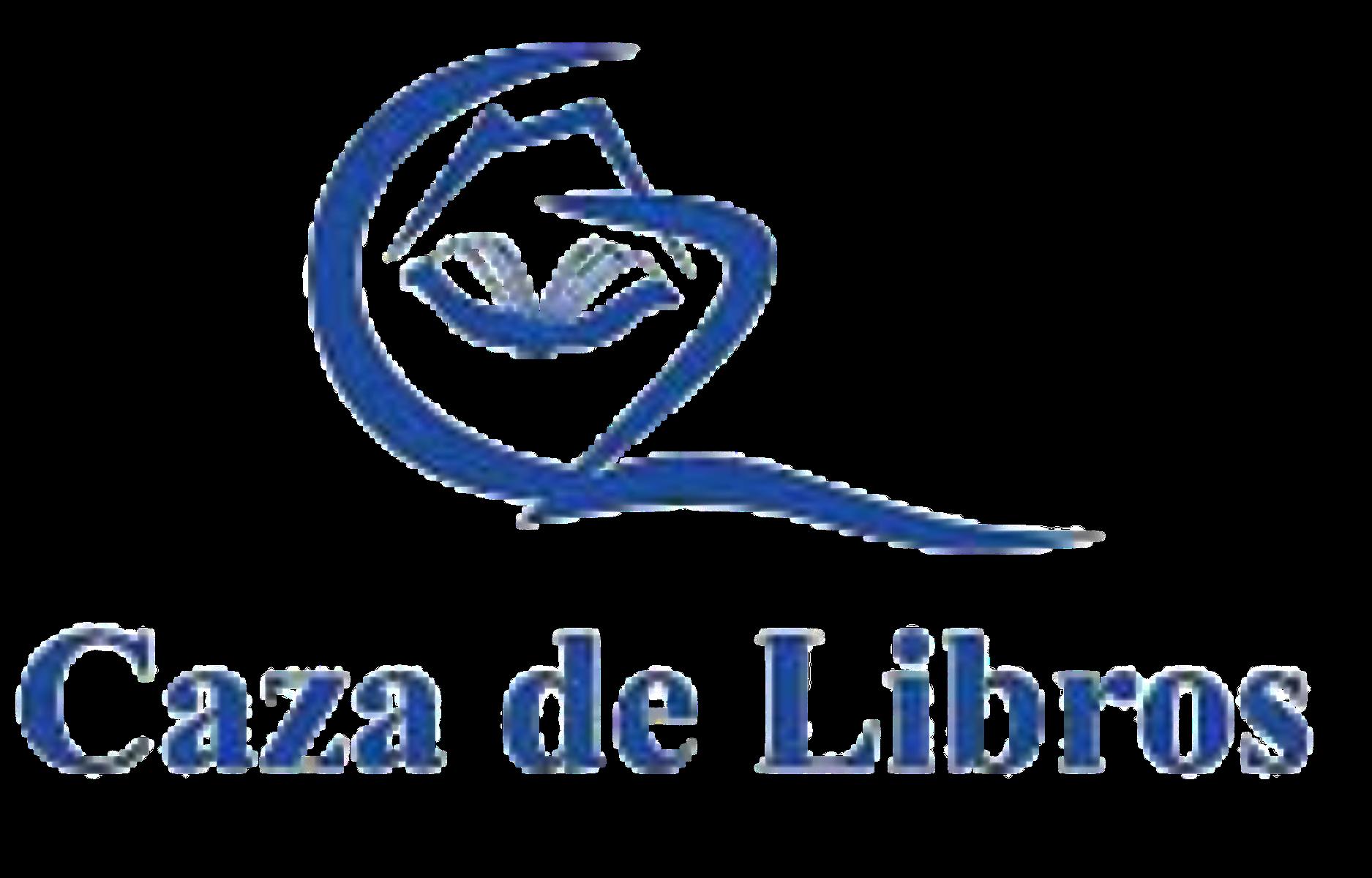 CAZA DE LIBROS
